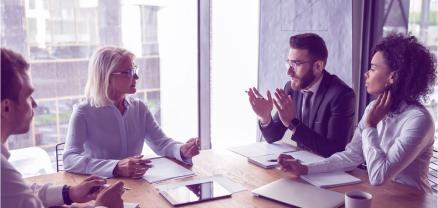 Obtenha informações valiosas para auxiliar no desenvolvimento de seus colaboradores
